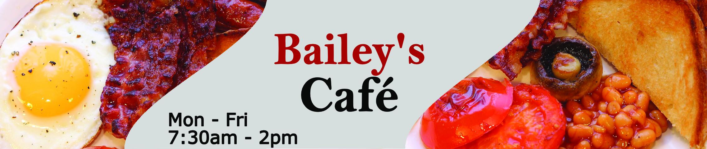 Baileys Cafe