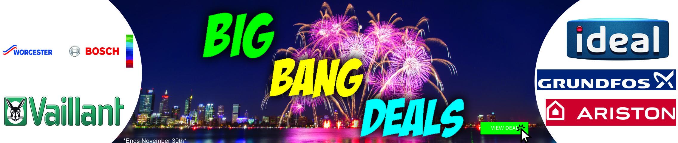 Big Bang Deals