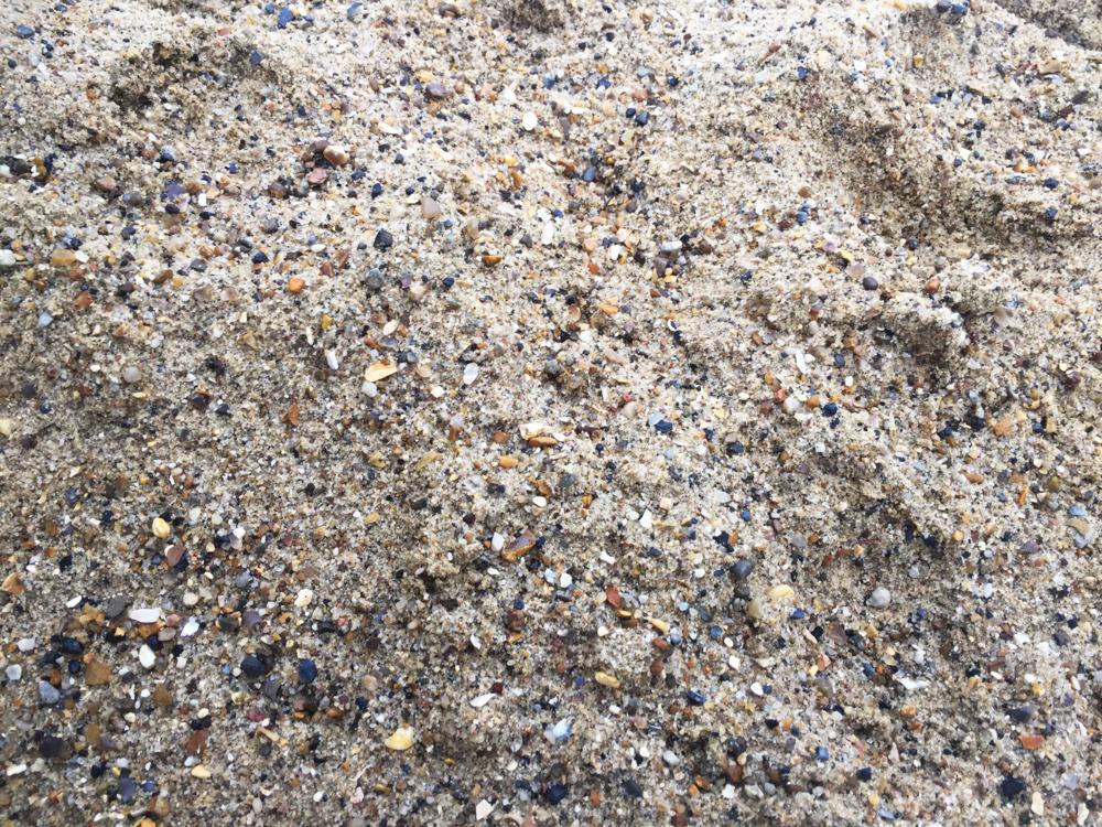 Sharp Washed Screeding Sand Per Bag (APP 25KG