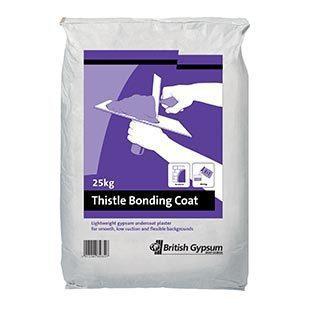 Thistle Bonding 25KG