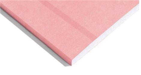 Plaster Board Fireshield 2400X1200 12mm S/E