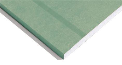 Moisturecheck Wall Board 2400X1200 12.5mm Tapered Edge