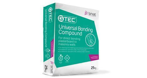 Bonding Compound 25KG