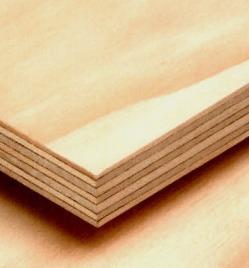 WBP 6mm Plywood
