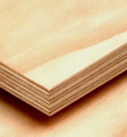 WBP 12mm Plywood