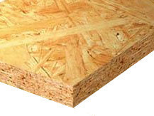 18mm Osb-3 Board