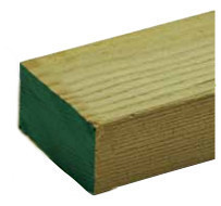 25 X 50mm - 4.2M Stamped Batten (PER M)