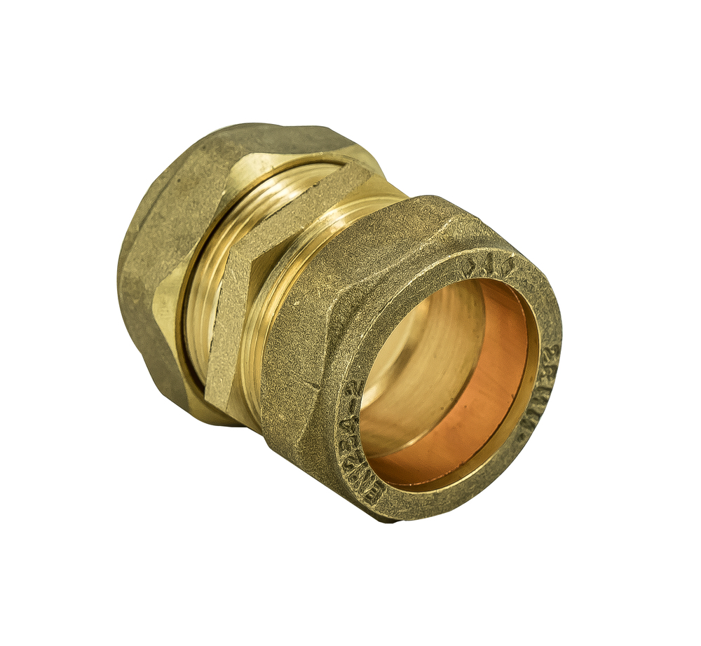 H&B Compression 15mm H301 Coupling