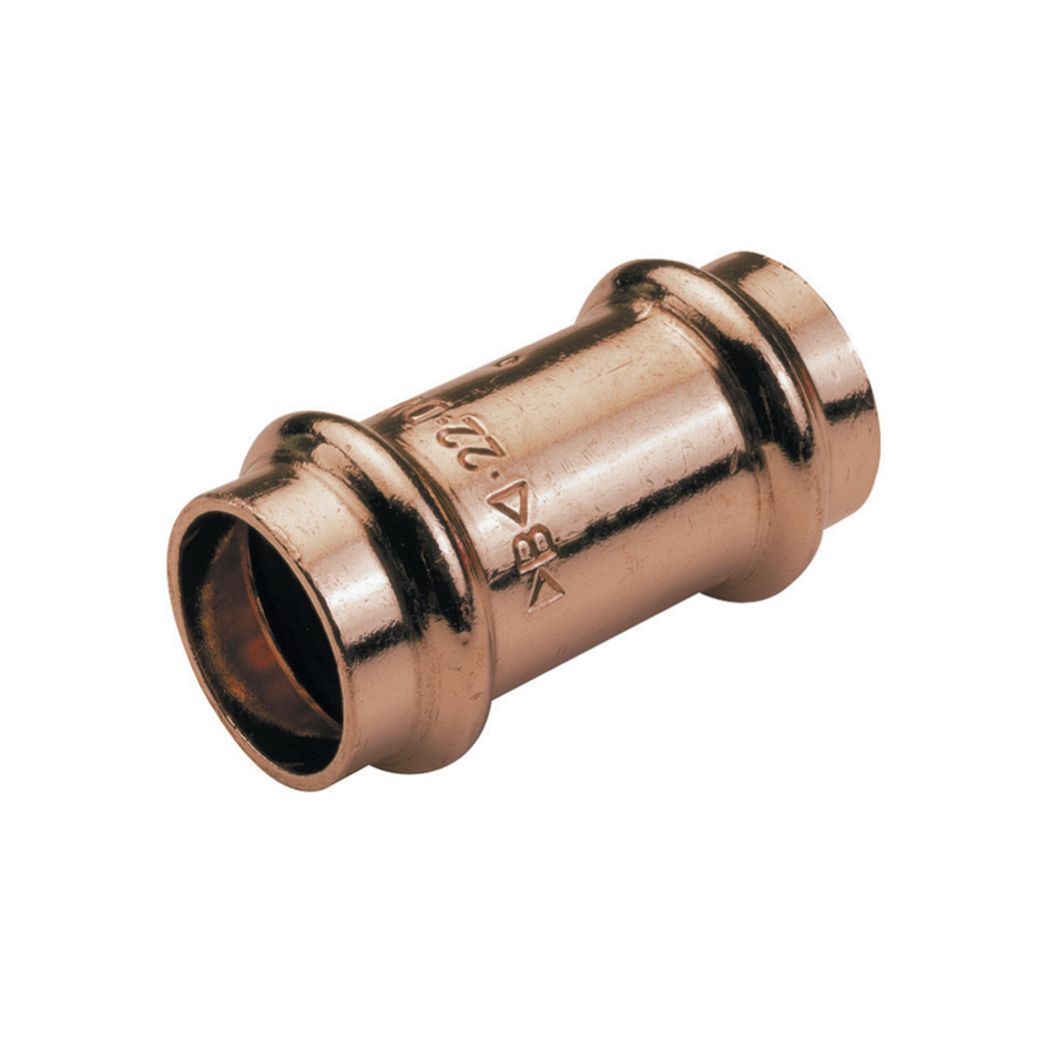 Average Labour Cost Price To Fit Replace A Heated Towel: 42mm P1 Straight Connector P5270 Conex B Press -Harris