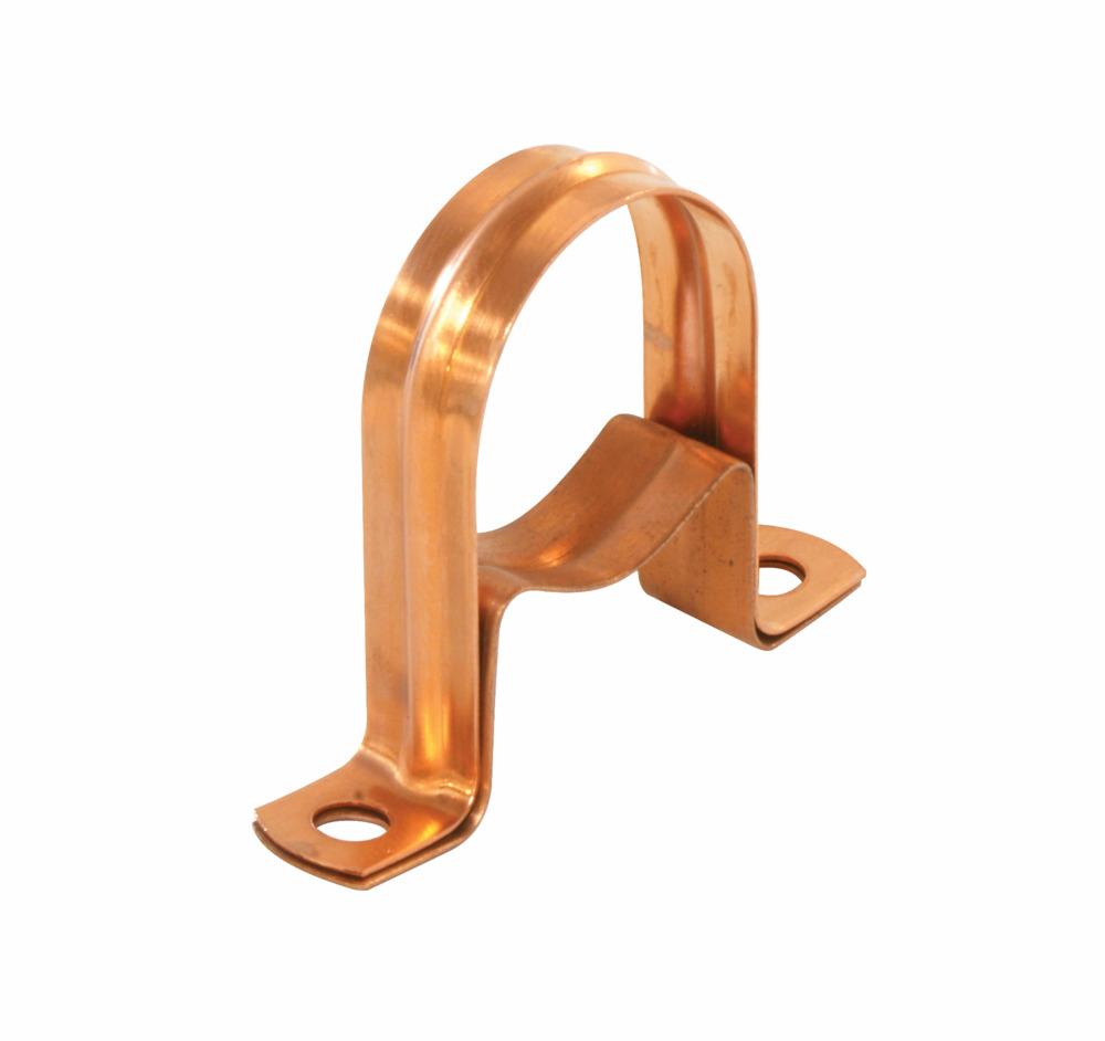28mm 2 Piece Copper Clip 10 103