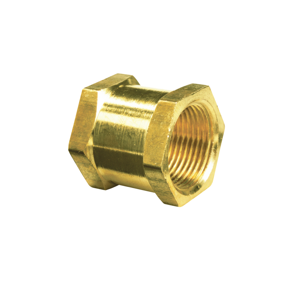 Brass Sockets 1/2