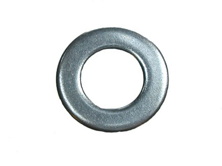 BZP M8 Washers 8mm DS