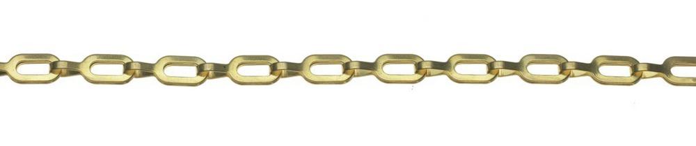 Brass Chandelier Chain R222 Per M 3541289