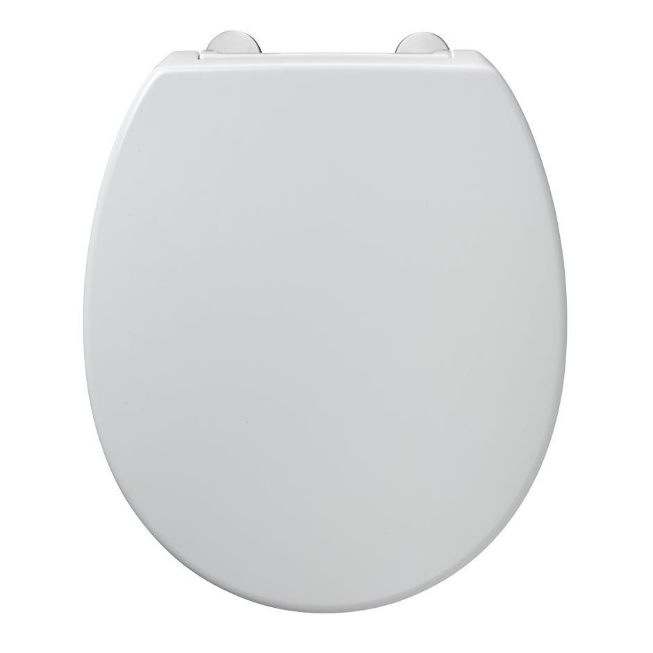 Armitage Contour 21 D/F Seat White S406501