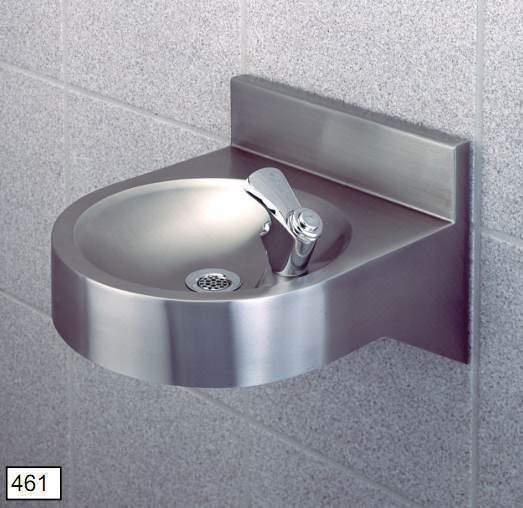 Ap461 Stainless Steel Wall Mounted Drinking Fountain