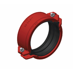 Ensign Above Ground 156634 2PCE Connector 100mm 04161