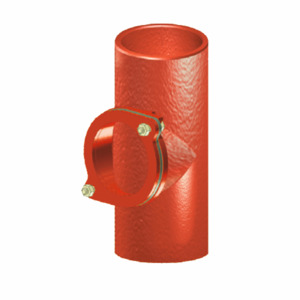 Ensign Above Ground 191518 Access Pipe 100mm 03029