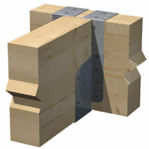Joist Hangers Jha 50mm Short Leg