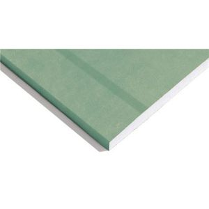 Moisturecheck Wall Board 2400X1200 12.5mm Tapered Edge