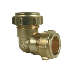 Conex 15mm 401 Elbow