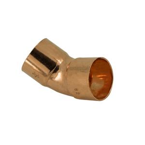 Endfeed 28mm 606 Elbow 45DG (c)