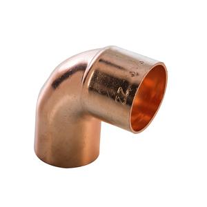 Endfeed 22mm 6072 Street Elbow (c)
