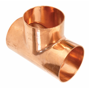 Brazing DB611 108mm Equal Tee (c)