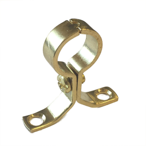 22mm Brass Screw ON Bracket 42 105