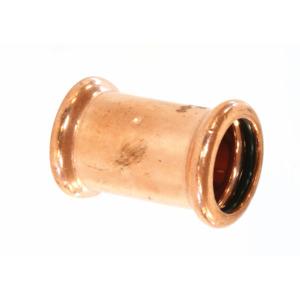15mm MP1 Mpress Copper Coupling
