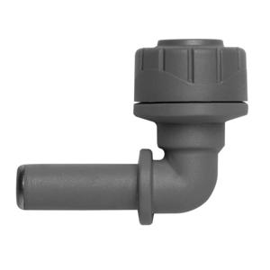 Polyplumb PB1015 15mm Spigot Elbow