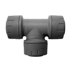 Polyplumb PB222 22mm Equal Tee