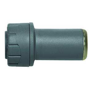 Polyplumb PB1822 22mm X 15mm Socket Reducer