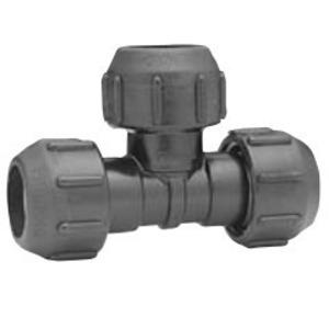 63mm Protecta-Line Equal Tee