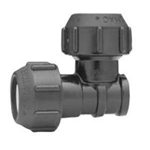 32mm Protecta-Line 90 Deg Elbow