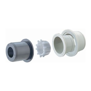 25x20mm 7930 Plasson Reducing Set