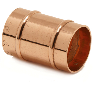 15mm YP1 / TP1 Straight Coupling