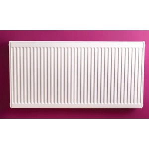 Barlo Compact B11605CB Single Convector Radiator 600x500mm