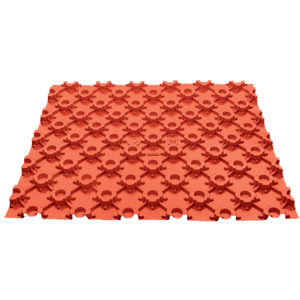 Underfloor Heating 1200 X 1000mm Floor Panel PB08576