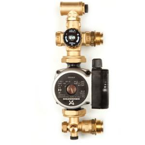 Underfloor Heating Ufch Control Pack PB970055