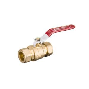 Crane D171C 22mm Comp Ball Valve