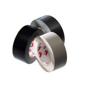 WP103 Black Gaffer Tape 50mm X 50M 3159