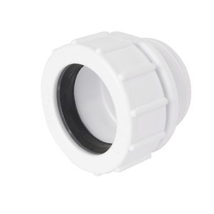 Hepworth CV3 Running Adaptor 40mm