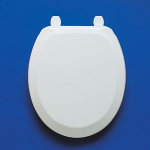 Armitage Orion D/F Seat White S404501