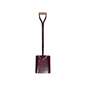 OX Solid Forged Square Mouth Shovel