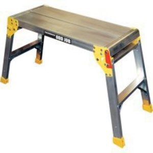 310898 Hop-UP Work Platform